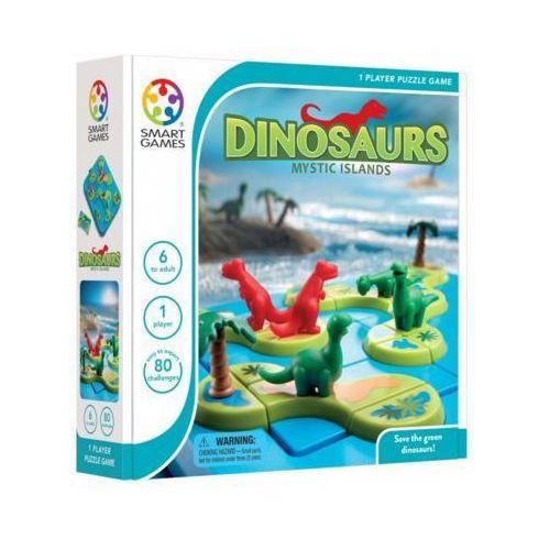 Artyzan Smart games dinozaury - darmowa dostawa od 199 zł!!! (5414301518426)