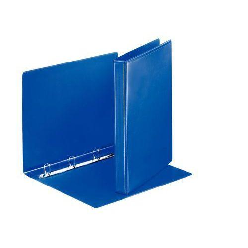 Segregator ofertowy Esselte Essentials 49757 A4/38/4ringi niebieski