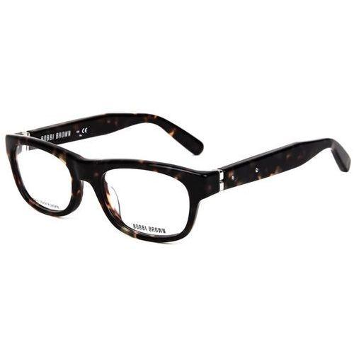 Bobbi brown Okulary korekcyjne the bobbi 0m67