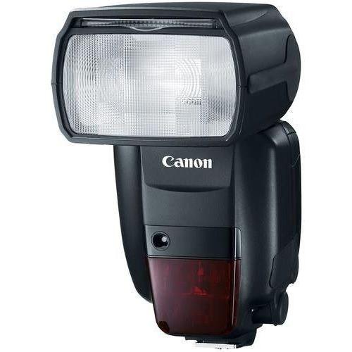 Lampa błyskowa CANON Speedlite 600EX II-RT + Zamów z DOSTAWĄ JUTRO! + DARMOWY TRANSPORT! (8714574643281)