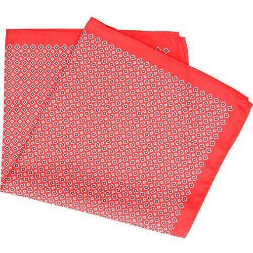 Poszetka special czerwony 213 marki Recman