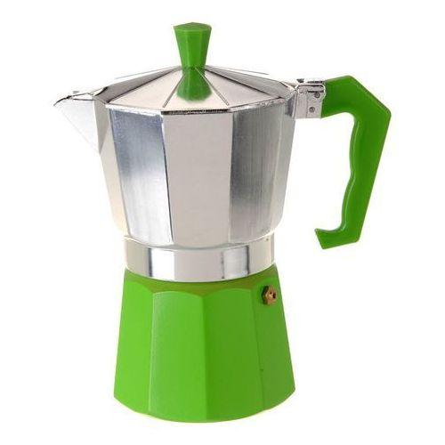Zaparzacz ciśnieniowy do kawy Kafetiera (5902973404074)
