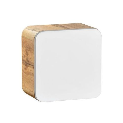 Szafka wisząca ARUBA 35 COMAD, kolor biały
