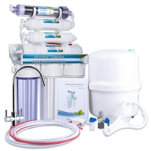 Filtr do wody odwrócona osmoza RO7, GW-OS0001