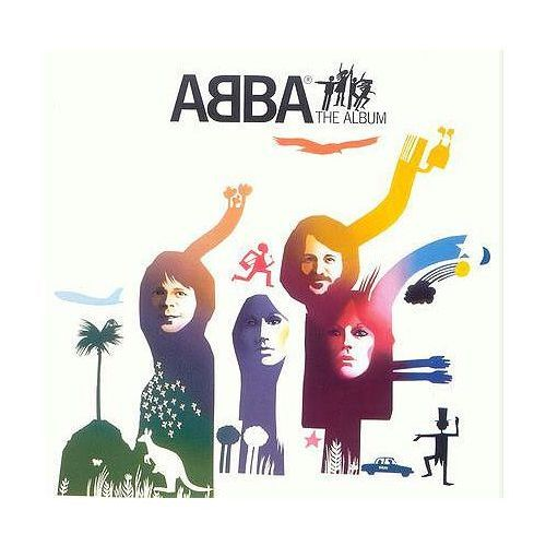 Album - abba (płyta cd) marki Universal music / universal music