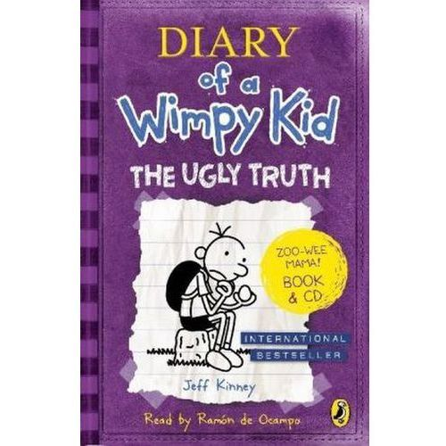 Diary of a Wimpy Kid - The Ugly Truth (9780141344393)
