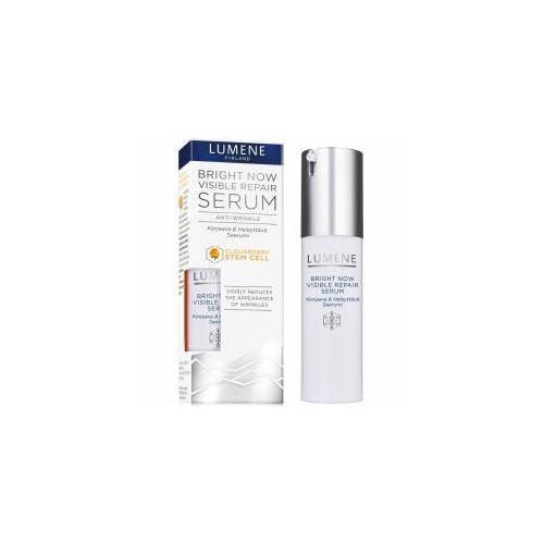 Lumene Visible Repair, odbudowujące serum, 30ml