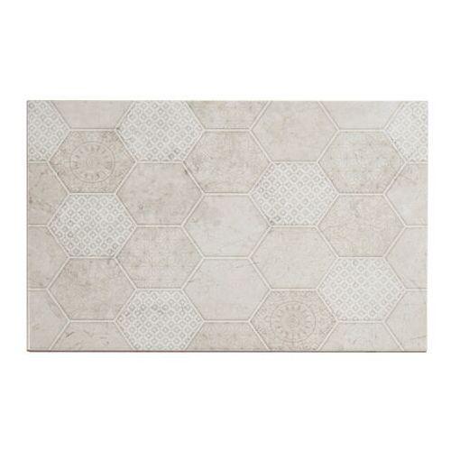Cersanit Dekor commo 25 x 40 cm cappucino 1,2 m2