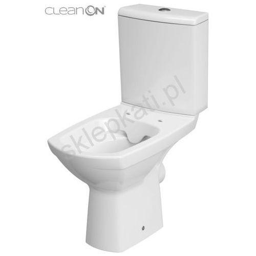 carina kompakt wc clean on new k31-045 marki Cersanit