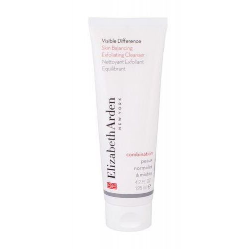 Elizabeth arden visible difference skin balancing cleanser