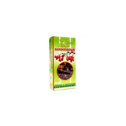 Herbata Berberysowa 100g BIO DARY NATURY