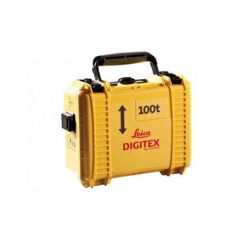 DIGITEX 100t - generator sygnału dla wykrywaczy DIGICAT