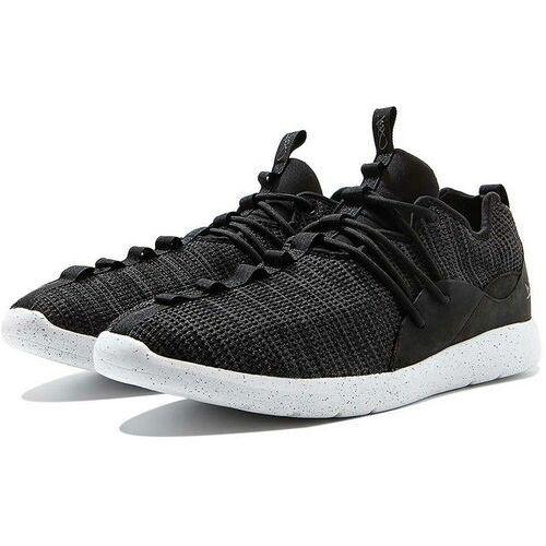 Buty - roy x-knit black/white (0010), K1x