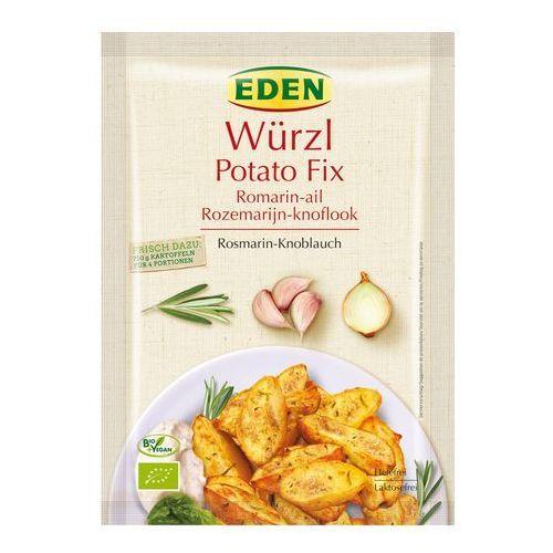 Eden Fix do ziemniaków z rozmarynem i czosnkiem bio 35g -
