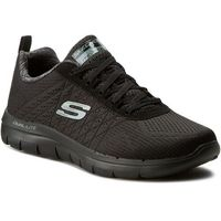 Buty - the happs 52185/bbk black marki Skechers