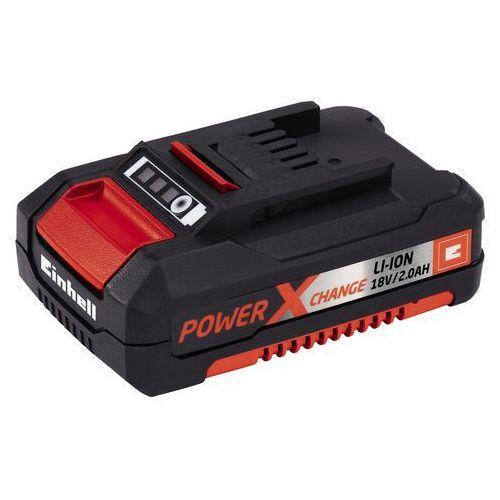 Akumulator EINHELL 18 V 4511395 2000 mAh- natychmiastowa wysyłka, ponad 4000 punktów odbioru!, 4511395