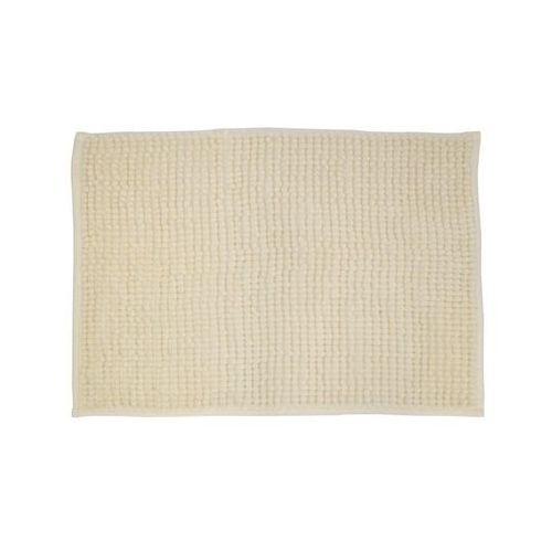 Sepio Dywanik łazienkowy parma 40 x 60 cm beżowy (5901583505676)