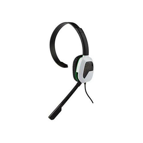 Afterglow LVL 1 do Xbox One Zestaw słuchawkowy PDP (0708056058876)