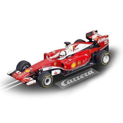 "Carrera Go!!! ferrari sf16-h ""s.vettel, no.5"" (4007486640863)"