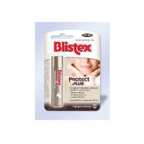 Blistex Balsam do ust Protect Plus ochronny SPF30 4.25 g z kategorii Balsamy do ust