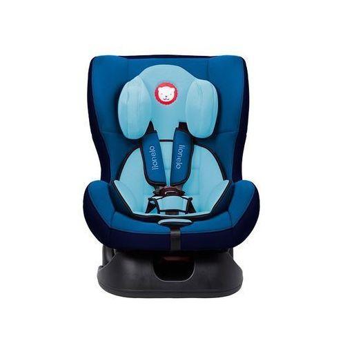 Fotelik 0-18 kg liam plus blue marki Lionelo