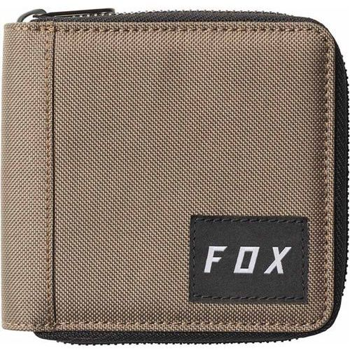 Fox Portfel - machinist wallet brk (374) rozmiar: os