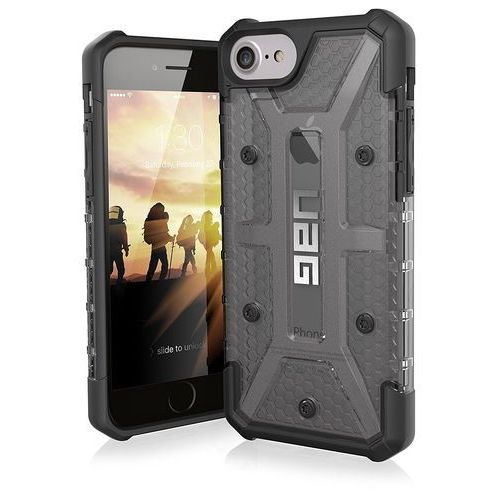 uag plasma etui ochronne iphone 8 / 7 / 6s / 6 (ash) marki Urban armor gear