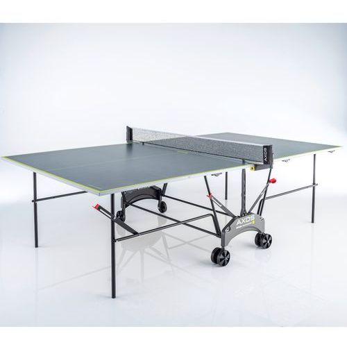 Stół do tenisa stołowego  axos 1 indoor marki Kettler