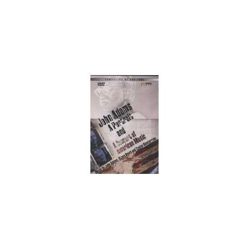 Arthaus musik Adams - a protrait - a concert of american music (4006680103228)