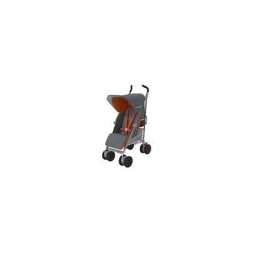 Wózek spacerowy Techno XT Maclaren (charcoal/marmolade)