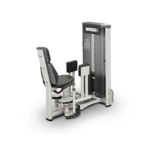 Maszyna do ćwiczeń mięśni odwodzicieli stawów biodrowych bmm 13 marki Mastersport