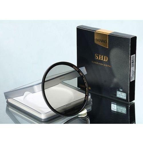 Benro Filtr SHD CPL-HD ULCA WMC SLIM 67mm (6931747323791)