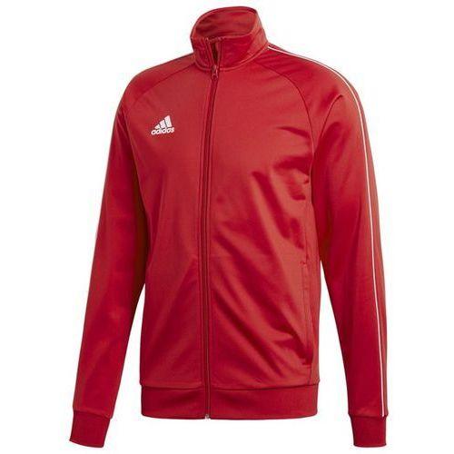 Bluza treningowa core 18 junior cv3579 marki Adidas