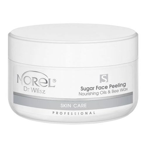 skin care sugar face peeling peeling cukrowy do twarzy (pp004) marki Norel (dr wilsz)