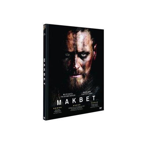 Makbet - Wyprzedaż do 90% (9788364076404)