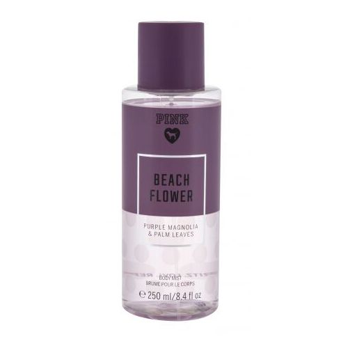 Pink Beach Flower spray do ciała 250 ml dla kobiet