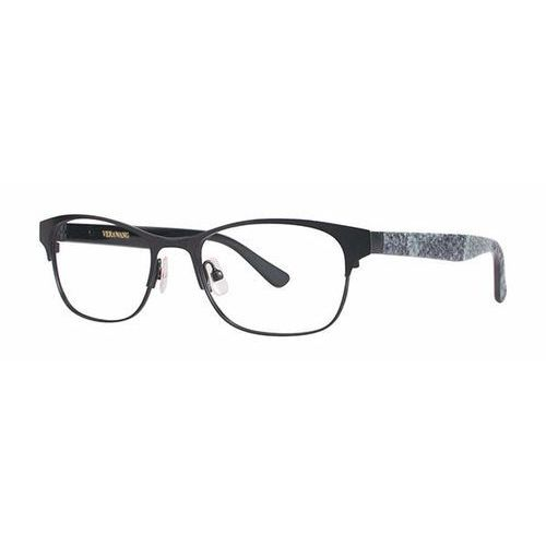 Vera wang Okulary korekcyjne  v382 blck