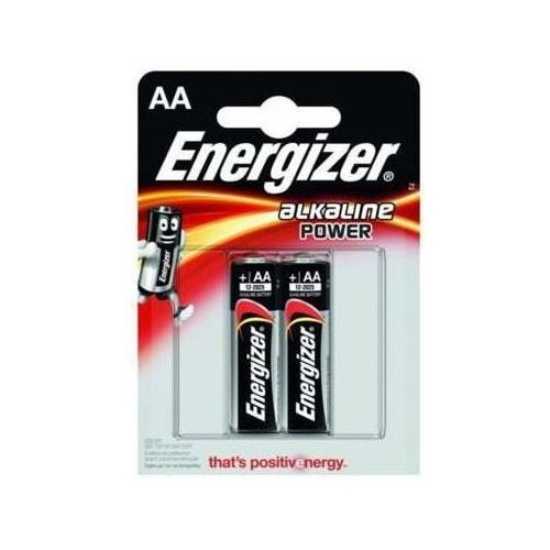 Bateria ENERGIZER Base LR6/AA (2 szt.), 637453