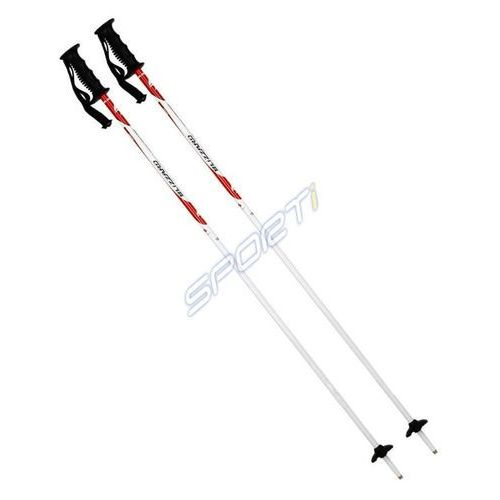 Kije narciarskie Blizzard SPORT junior (white red) (2010000261187)