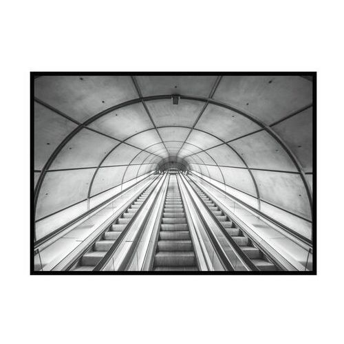 Obraz SCHODY METRA 100 x 70 cm (5901554536166)