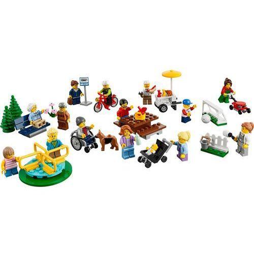 Lego CITY Park 60134