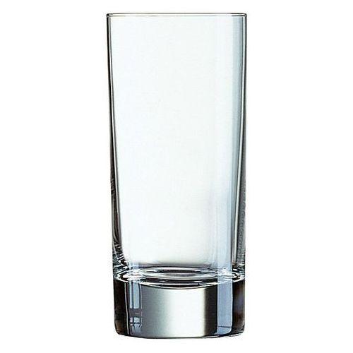 Szklanka wysoka | różne wymiary | 170-290ml | ISLANDE