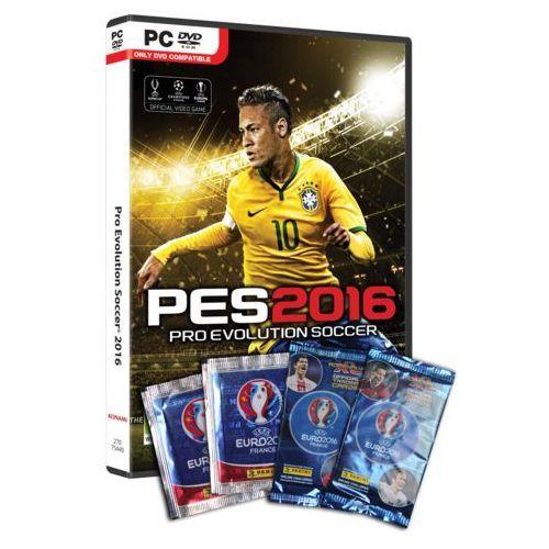 Pro Evolution Soccer 2016 (PC). Najniższe ceny, najlepsze promocje w sklepach, opinie.