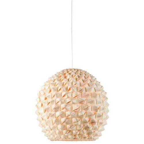 It's About RoMi Lampa wisząca Sagano bambus 44cm globe, naturalny SAGANO/H44/N, kolor naturalny;naturalny