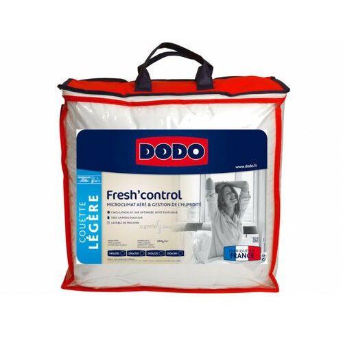 Kołdra DODO zapobiegająca poceniu się FRESH CONTROL - 240x220cm