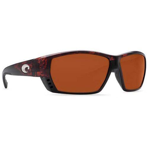 Costa del mar Okulary słoneczne tuna alley polarized ta 10gf ocglp