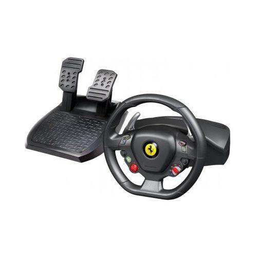 OKAZJA - Thrustmaster Ferrari 458 Italia