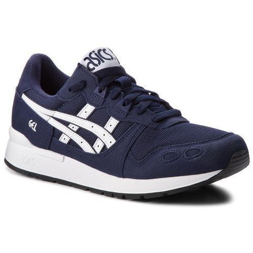 Sneakersy ASICS - TIGER Gel-Lyte 1193A026 Peacoat/White 400