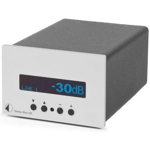 Pro-ject stereo box ds - raty 0% * dostawa 0zł * dzwoń 22 428 22 80 – negocjuj cenę! salon w-wa-ul. tarczyńska 22