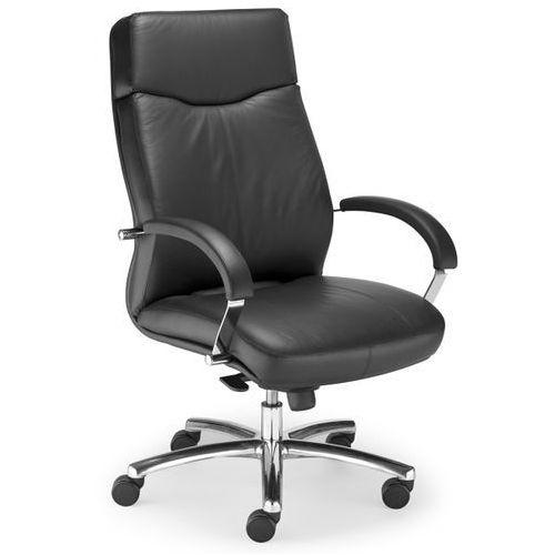 Nowy styl Fotel rapsody steel04 chrome